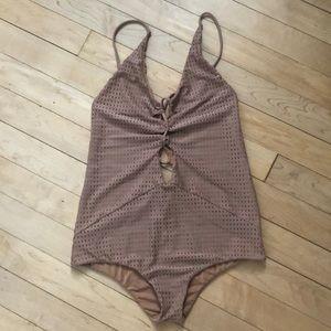 Acacia Kokomo Barefoot mesh size L
